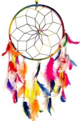 Dream Catcher To Attract Positive Vibes - Xclusive Plus