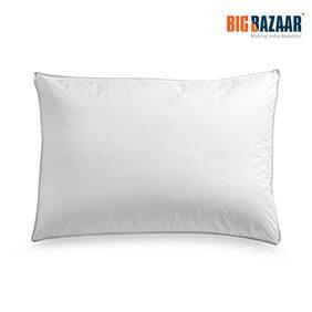Dreamline Micro Platinum White Regular Pillow 1 PC