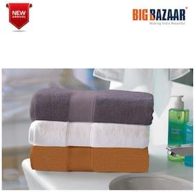 Dreamline Khaki Extra Large Bath Sheet 1 PC
