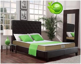 Dreamzee 5 inch Latex Single Mattress