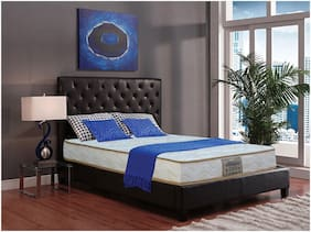 Dreamzee 4 inch Foam Single Mattress
