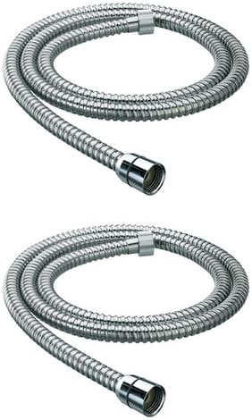 Drizzle 1 m Flexible Tube - Set of 2