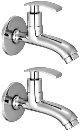 Drizzle Long Body Soft Brass  - Set of 2