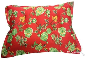 Duckback Air Floral Travel Pillow