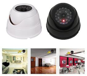 Momentum Dual Band WiFi Video Security Camera Monitor Your Home Office Pets