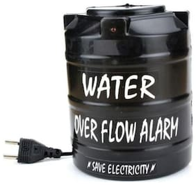 Durable Water Over Flow Tank Alarm With Voice Sound Overflow