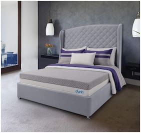 DURFI 6 inch Foam King Mattress