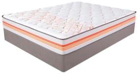 Duroflex 6 inch Pocket spring Queen Mattress