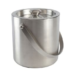 Dynamic Store Double Wall Ice Bucket - 1 Ltr