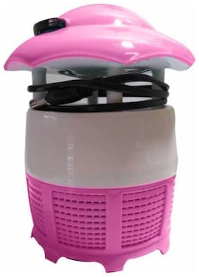E-Mosquito Killer Machine Fly Killer.The Best Way to Kill The Mosquitoes Electric Insect Killer   (1Pc) Multi Color