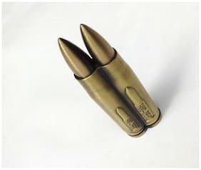 Earth Bullet Refillable Cigratte Lighter