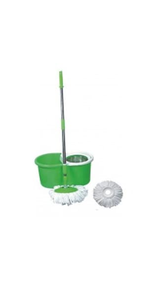 Easy clening Mop Set (Color as per availability)