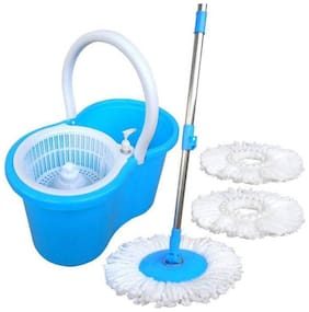 Easy Cleaning Spin Mop