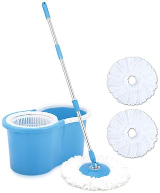 Easy Rotating Spin Mop