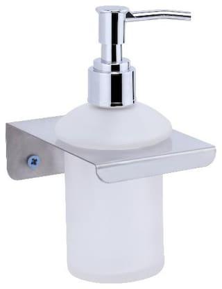 Easyhome Furnish  Liquid Soap, Shampoo, Conditioner Dispenser