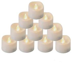 editrix led candles( Pack of 10)