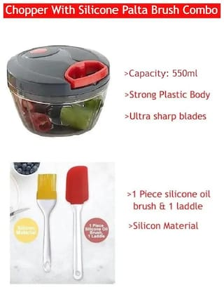 editrix Silicone Assorted Bakeware combos ( Set of 3 )