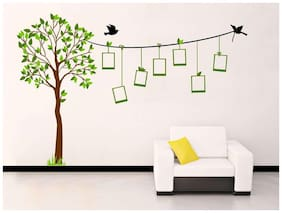 EJA Art family tree Wall Sticker