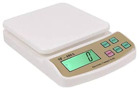 Electonic Kitchen Scale Sf-400A  with Automatic switch OFF and Tare function
