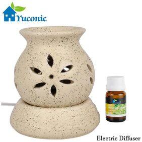 Yuconic Ceramic Multi Air Diffuser