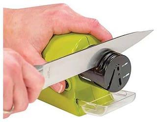 Electric knife sharpner