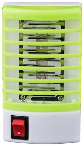 Electronic Insect Killer - Power Killer Mosquito killer Trap Indoor, Outdoor Ideal for Home-PK-(Pack of 1)