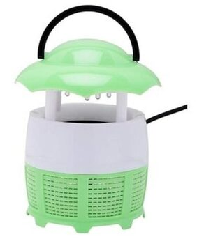 ELECTRONIC MOSQUITO KILLER LAMPS MOSQUITO KILLER LAMP FOR HOME INSECT KILLER MOSQUITO LAMP ELECTRIC MACHINE MOSQUITO KILLER DEVICE MOSQUITO TRAP MACHINE ECO-FRIENDLY BABY REPELLENT LAMP (1 PIECE)