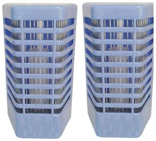 Electronic Night lamp cum Mosquito and Insect Killer ( Pack of 2 MK )