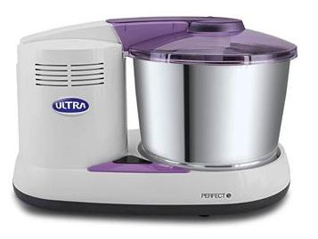 Elgi Ultra PERFECT S 150 W Wet Grinder (Purple & White/1 Jar )