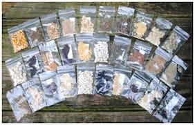 Emergency Survival Heirloom Easy to grow Salad and Vegetable Seeds Sold By- V Square Retail