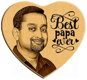 Engraveindia Gifts Best Personalized Fathers Day gift