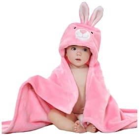 Essensa Furnishings Ultra Soft Premium Hooded Kids and Baby/bathrobe/Bath Towel