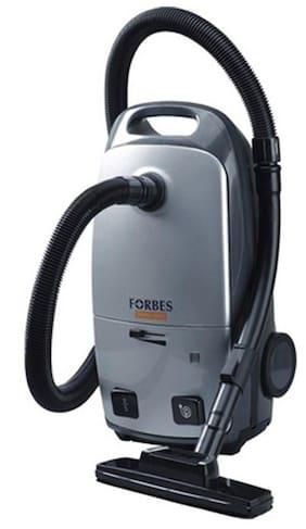 Eureka Forbes TRENDY STEEL Dry vacuum cleaner ( Grey & black )