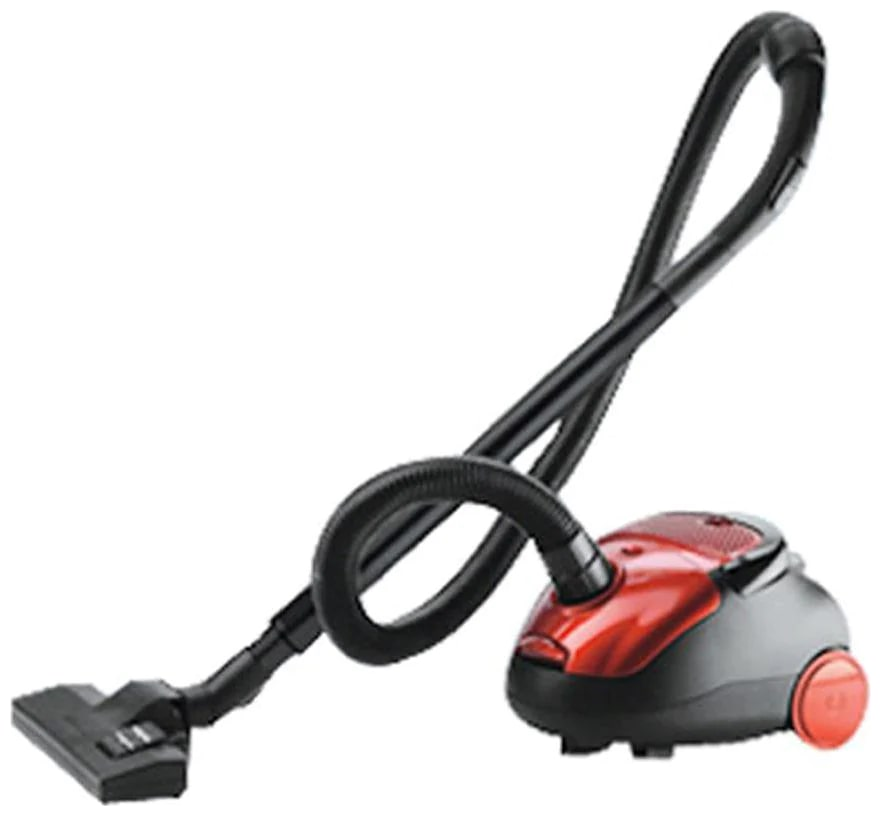 Eureka Forbes TRENDY NANO Dry Vacuum Cleaner   Red   Black   by Best Price Shop