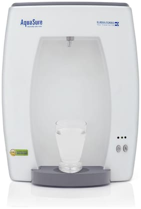 Eureka Forbes Aquasure Smart 20-Watt UV Electrical Water Purifier (White)