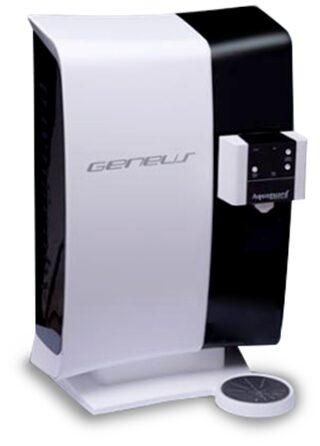 Eureka Forbes Aquaguard Geneus RO + UV + UF Electric Water Purifier