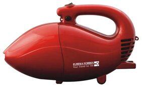 Eureka Forbes Rapid Floor Cleaner Vacuum Cleaner (Maroon)