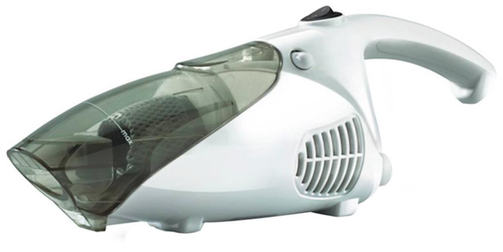 Eureka Forbes Car Clean Vacuum Cleaner