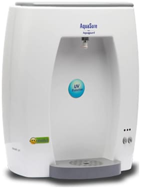 Eureka Forbes AquaSure Smart UV Electric Water Purifier