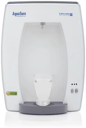 Eureka Forbes Aquasure from Aquaguard Smart 20-Watt UV Water Purifier (White)