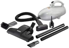 Eureka Forbes EASY CLEAN PLUS Handheld Vacuum Cleaner ( Silver )