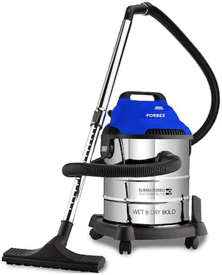 Eureka Forbes ULTIMO Wet & Dry Cleaner ( Blue )
