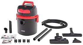 Eureka Forbes TRENDY WET & DRY DX 1150 W Vacuum Cleaner ( Red & Black )