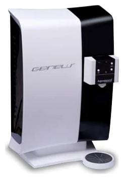 Eureka Forbes Aquaguard Geneus RO + UV + UF Electric Water Purifier