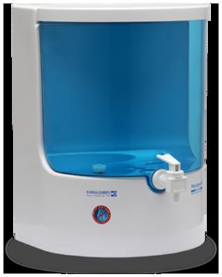 Eureka Forbes Aquaguard Reviva 8 L RO + UV + TDS Electric Water Purifier