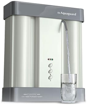Eureka Forbes Dr. Aquaguard Classic UV Electric Water Purifier