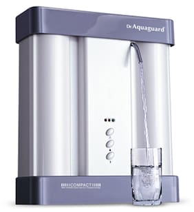 Eureka Forbes Dr. Aquaguard Compact UV Electric Water Purifier