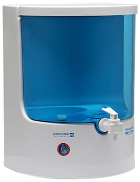 Eureka Forbes Aquaguard Reviva 8 L RO Electric Water Purifier
