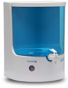 Eureka Forbes Aquaguard Reviva 8 L UV Electric Water Purifier