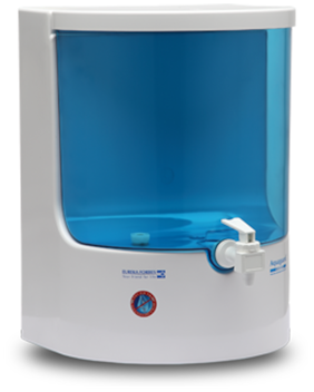 Eureka Forbes Aquaguard Reviva 8 L RO + UV + TDS Electric Water Purifier